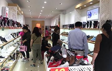 京城印象谈中美线下零售业态的相同与不同