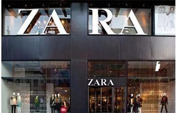 """Zara""""快时尚品牌""""成功的5点总结"""