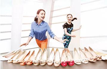 智能制造升级 机器人现身女鞋业
