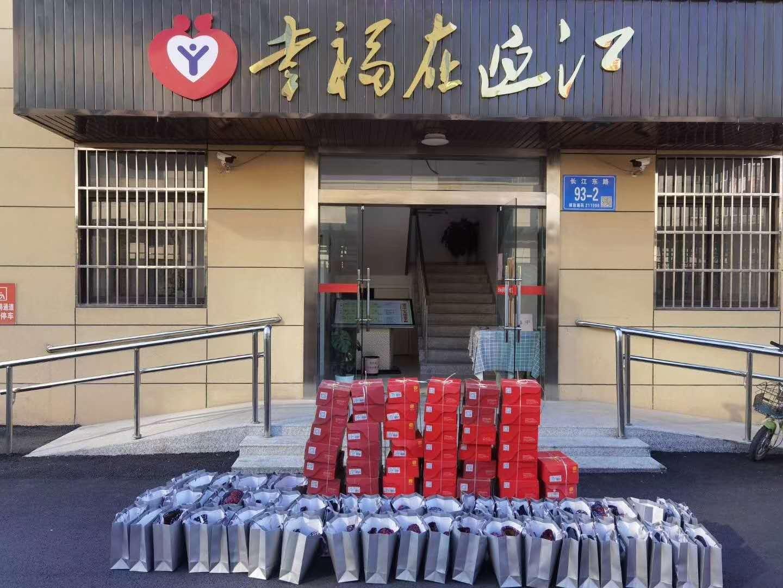京城印象老北京布鞋