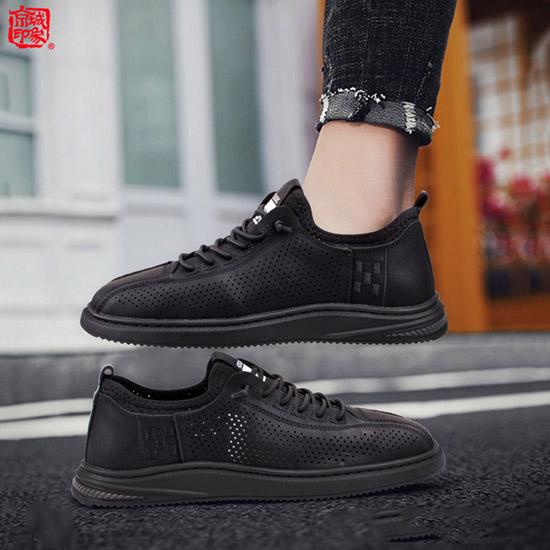 为什么说京城印象老北京布鞋是创业首选?
